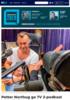 Petter Northug ga TV 2-podkast rekordtall