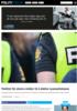 Politiet får ekstra midler til å dekke nyansettelsene