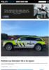 Politiets nye bilavtaler: Nå er de signert