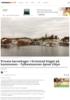 Private barnehager i Grimstad klaget på kommunen - Fylkesmannen åpnet tilsyn