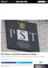 PST: Dette er de største truslene mot Norge