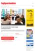 Q samarbeider med unge entreprenører