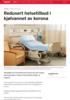 Redusert helsetilbud i kjølvannet av korona
