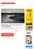 Regjeringen gir Lerøy grønt lys til sjømatoppkjøp