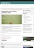 Regnproblemer da LET innledet tourfinalen i Spania