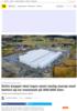 REMA DISTRIBUSJON Dette bygget skal lagre mest mulig energi med batteri og en vanntank på 300.000 liter