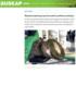 Riktig klauvskjæring gir god dyrevelferd og effektiv produksjon