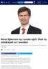 Roar Bjærum ny Lendo-sjef: Skal ta selskapet ut i verden