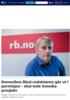 Romerikes Blad-redaktøren går ut i permisjon - skal lede Amedia-prosjekt