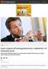 Samer reagerer på næringsministerens «reklametur» til Finnmark-gruve