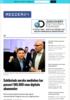 Schibsteds norske mediehus har passert 160.000 rene digitale abonnenter