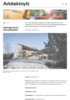 Selvangivelsen: Friis arkitekter