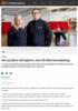 Siri og Bjørn tok fagbrev, men får ikke lønnsøkning