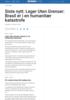 Siste nytt: Leger Uten Grenser: Brasil er i en humanitær katastrofe