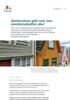 Skattesatsen gikk ned, men eiendomsskatten øker
