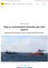 Slep av nederlandsk lasteskip går etter planen