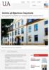 Smitte på Bjørknes høyskole