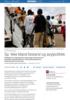 Sp: Ikke bland bistand og asylpolitikk
