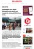 Statsbudsjett 2021: Norsk Bibliotekforening skuffa over manglande satsing på bibliotek og lesing