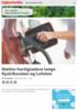 Støtter hurtigladere langs Kystriksveien og Lofoten