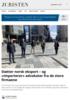 Støtter norsk eksport - og «importerer» advokater fra de store firmaene