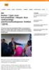Sulter i hjel over koronatiltak i Nepal: Kun nødvendige samfunnsfunksjoner holdes i gang