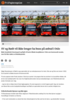 SV og Rødt vil ikke lenger ha buss på anbud i Oslo