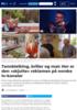 Tannbleiking, briller og mat: Her er den «skjulte» reklamen på norske tv-kanalar