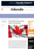 Tanntekniker bak Canadas største masseskyting