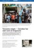 Tanzania-valget: -Zanzibar har vært som en krigssone