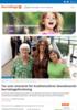Tar over ansvaret for kvalitetssikret skandinavisk barnehageforskning