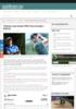 Tidenes nest beste PGA Tour-innsats i Detroit