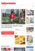 Tine fotballskole sparkes i gang over hele landet