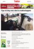 Tips til deg som skal ta traktorlappen