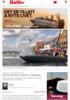 Tønsberg Boatshow åpner fredag Gjentar fjorårets suksess i Tønsberg