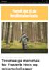 Tresmak ga mersmak for Frederik Horn og reklamekollegaer