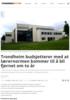 Trondheim budsjetterer med at lærernormen kommer til å bli fjernet om to år