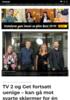 TV 2 og Get fortsatt uenige - kan gå mot svarte skjermer for én million TV-seere