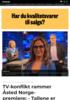 TV-konflikt rammer Åsted Norge-premiere: - Tallene er utvilsomt påvirket