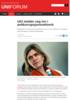 UiO melder seg inn i antikorrupsjonsnettverk