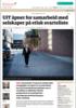 UiT åpner for samarbeid med selskaper på etisk svarteliste