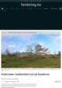 Undersøker middelalderruin på Avaldsnes