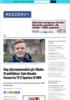 Ung stjernejournalist går tilbake til politikken: Cato Husabø Fossen fra TV 2 Sporten til NRK