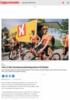 Uno-X blir hovedsamarbeidspartner til Klæbo