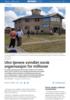 Utro tjenere svindlet norsk organisasjon for millioner