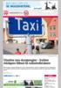 Utsetter nye drosjeregler - frykter dårligere tilbud til rullestolbrukere
