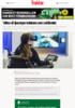 Valtra vil fjernstyre traktoren over mobilnettet