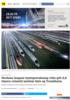 Verdens lengste lyntogstrekning ville gitt 2,5 timers reisetid mellom Oslo og Trondheim