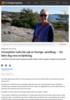 Vernepleier Laila ble syk av Sverige-pendling: - Du føler deg som en kjeltring