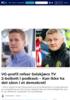 VG-profil refser Solskjærs TV 2-boikott i podkast: - Kan ikke ha det sånn i et demokrati